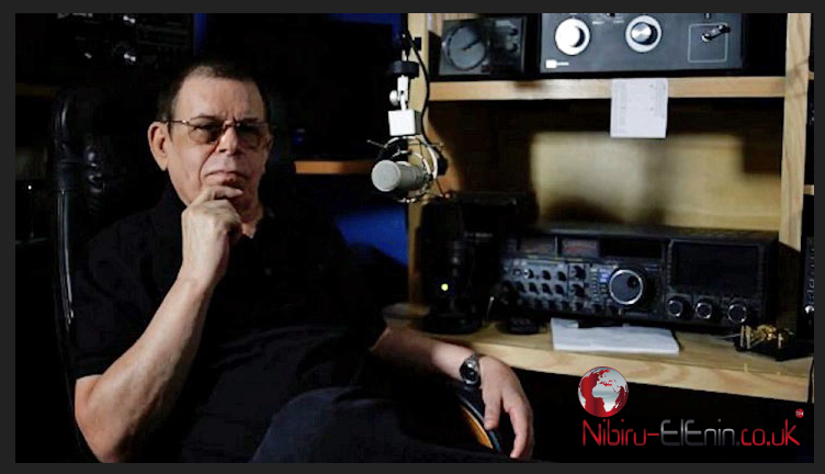 The ART BELL Famous radio Call Alien Earth Takeover Plans Disclosure