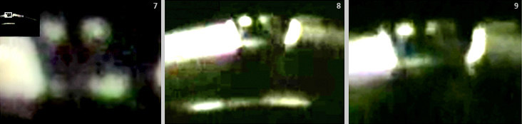 UFO of Turkey Enhanced Investigated Original footage Divulged Examined
